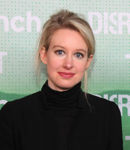 Use a Deeper Voice to Sound More Powerful: How it worked for Elizabeth Holmes and Can Work for you Too!