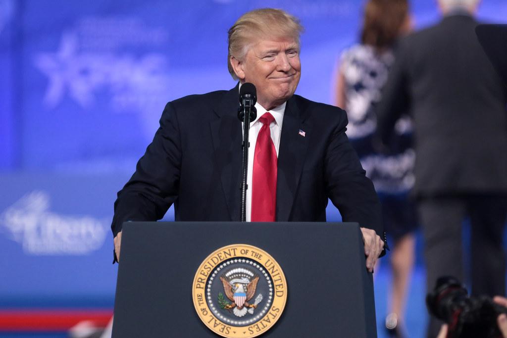 Trump's Persuasion Top Tips