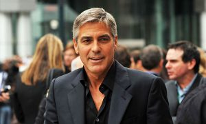 How to Unlock George Clooney's Charm Secrets