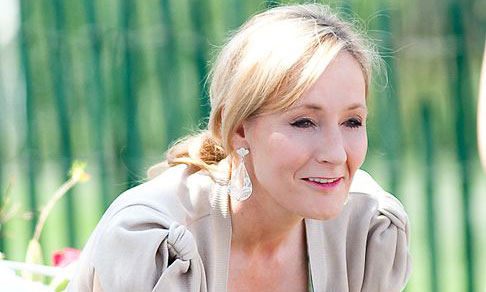 Attitude is Everything; How things Turned Around for J.K Rowling