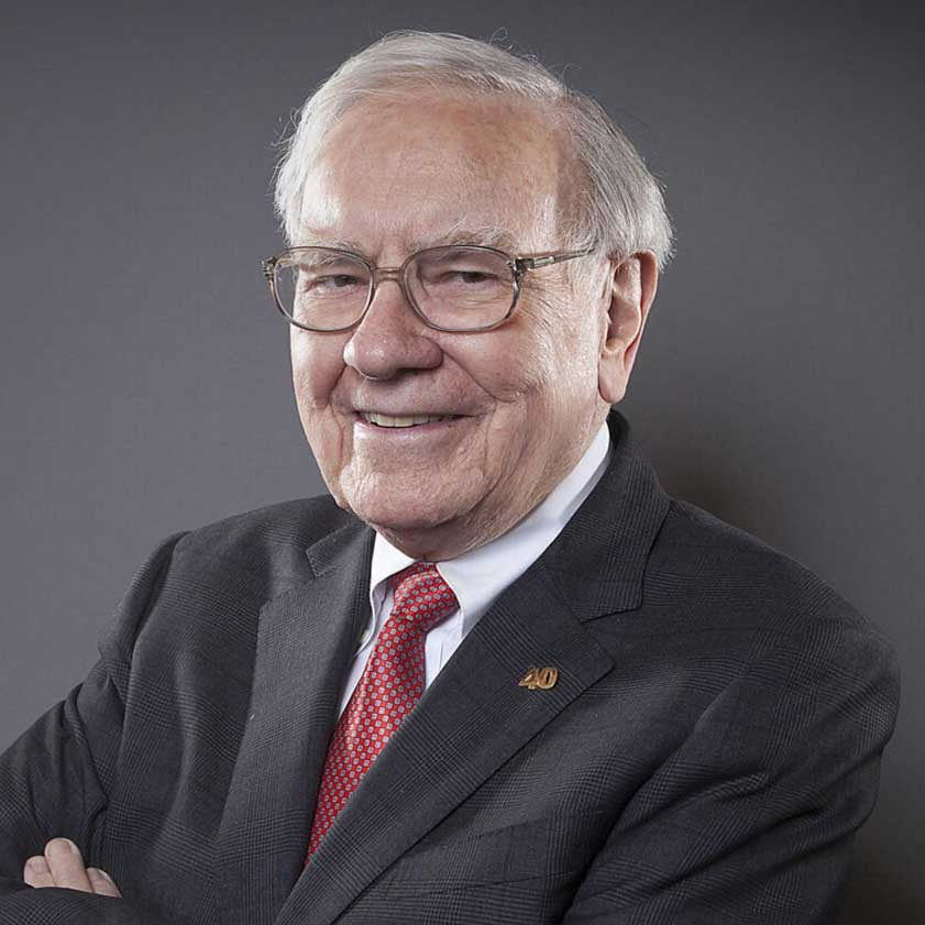 Top Time Management Tricks from Warren Buffet