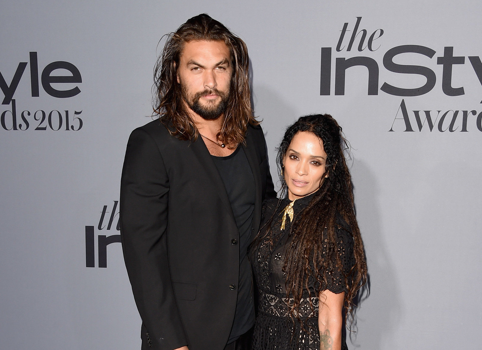 How to Build a Lasting Relationship: Secrets From Jason Momoa and Lisa Bonet